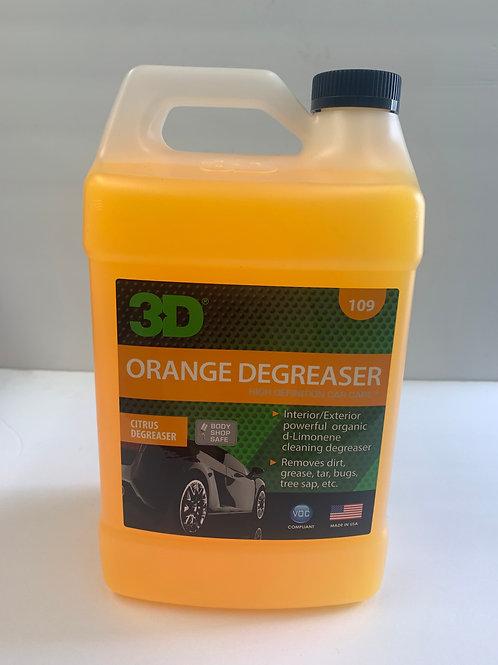 Orange Degreaser 1 Gal