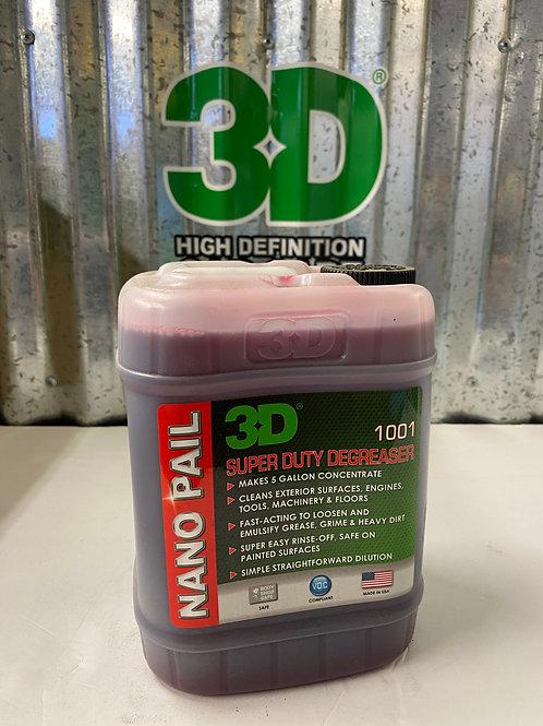 3D Super Duty Degreaser