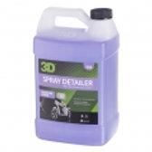 3D Detailer Spray 1 Gal