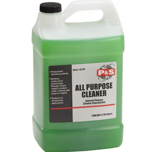 P&S All Purpose Cleaner