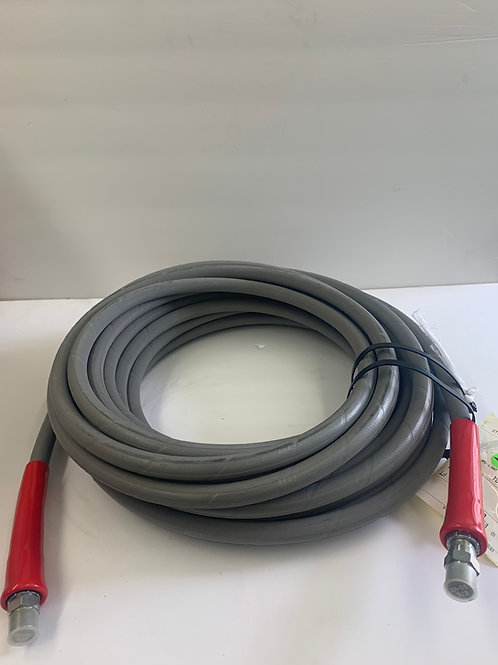 RYCO 50' Grey DBL Wire Hose