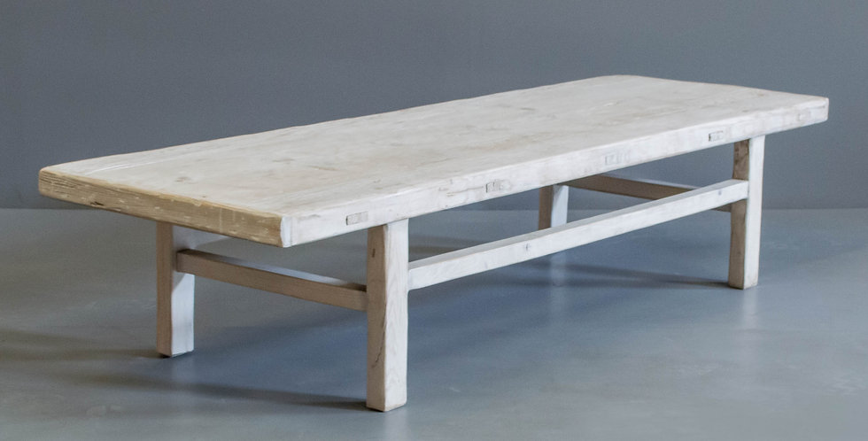 Country Pine Coffee Table