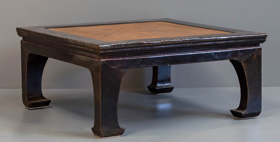 Vintage, Square Coffee Table