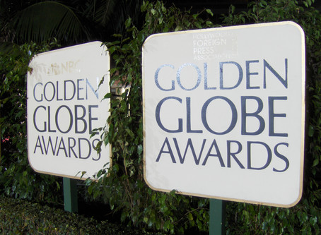 Why every actor should listen to Tom Hank's speech at the 2020 Golden Globe Awards