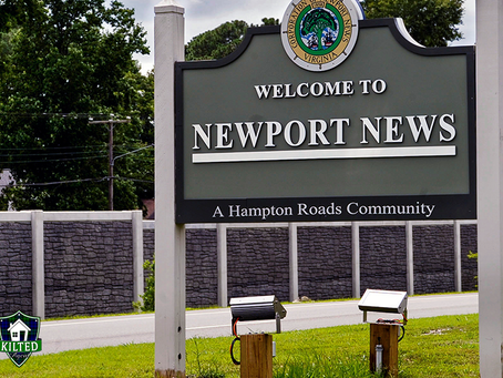 What's the News in Newport News, Virginia?