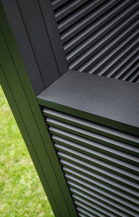 Renson Outdoor Living - Powered Pergola