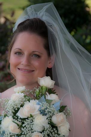 Delta BC Wedding