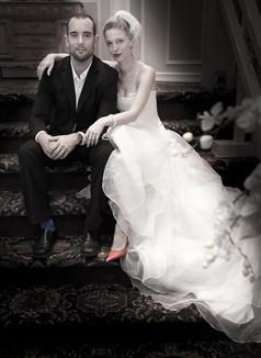 Stanley Park Wedding Pic