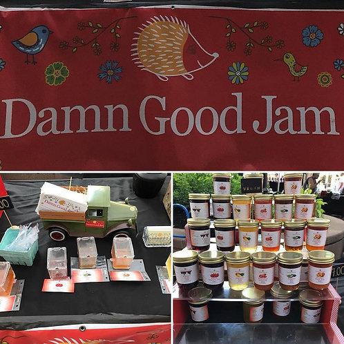 Damn Good Jam