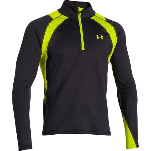 Under Armour Zip Front Pullover