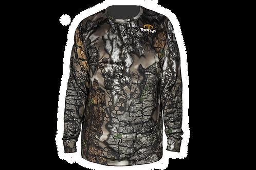 Treezyn Camo Shirt