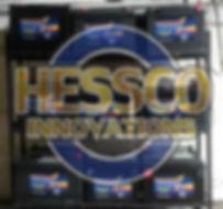 Battery Stock Sample A-HESSCO Roadside A