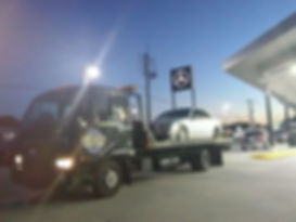 A-HESSCO Roadside Assistance and Towing Innovations