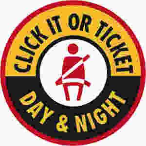 Click It or Ticket Florida