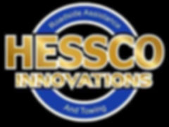 A-HESSCO Roadside Assistance and Towing Innovations Logo