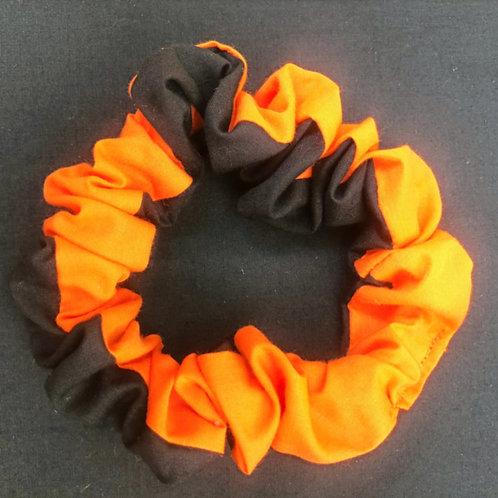 Orange and Black/ Balmain Tigers Twistie