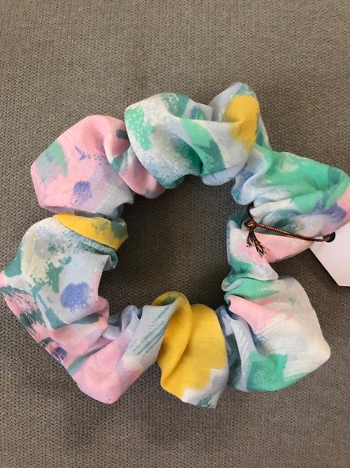 Multicolour cotton