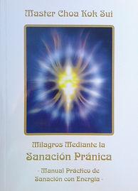 Sanació Prànica -Curs Bàsic