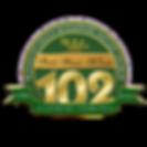 PGMBC 102nd anniversary LOGO 2019.png