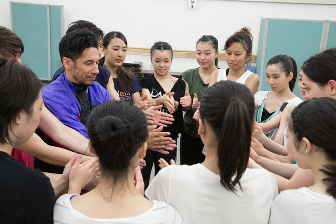 コンテンポラリー・ダンス・サマーインテンシヴ(14才以上・中・上級者コース) よくあるご質問Q&A