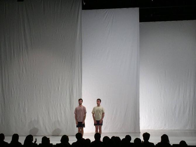 「ダンスって愛なんだ。」イディオット・シンクラシー公演に寄せられた感想から。