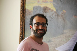 Madjid Mohia