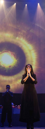Prajna Paramita Heart Sutra Concert | 心经演唱会