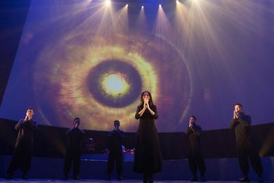 Prajna Paramita Heart Sutra Concert   心经演唱会