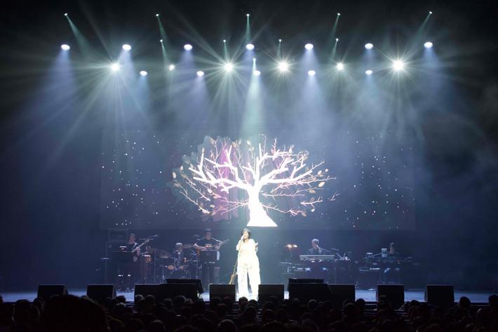 Chyi Yu 2014 Concert | 橄榄树2014新加坡演唱会 齐豫