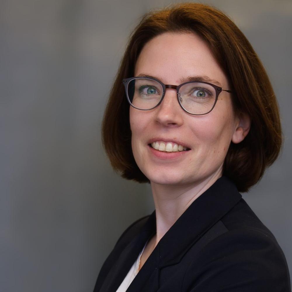 Jenneken Naaldenberg - Sterker op eigen benen