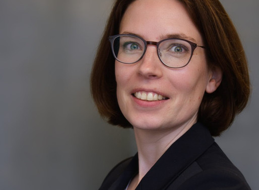 Jenneken Naaldenberg wordt 'Visiting Senior Research Fellow' in Dublin