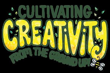 cultivating creativity, farm, creativity, art, bee, tree