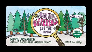 organic, raspberries, raspberry, trees, hippie, organcics, produce