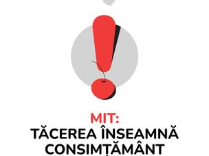 "[MIT] ""Tăcere = consimțământ"""