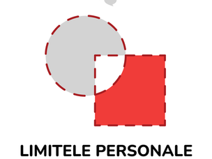 [DICȚIONAR] Limite personale