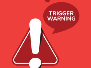 [SFAT] Trigger Warning