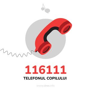 [INSTRUCȚIUNI] Telefonul copilului