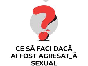 [INSTRUCȚIUNI] Ce faci după agresarea sexuală?
