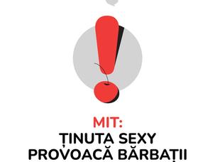 [MIT / ADEVĂR] Ținuta sexy