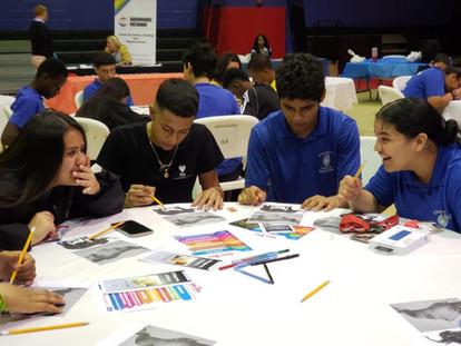 Teen Anti-Violence Summit