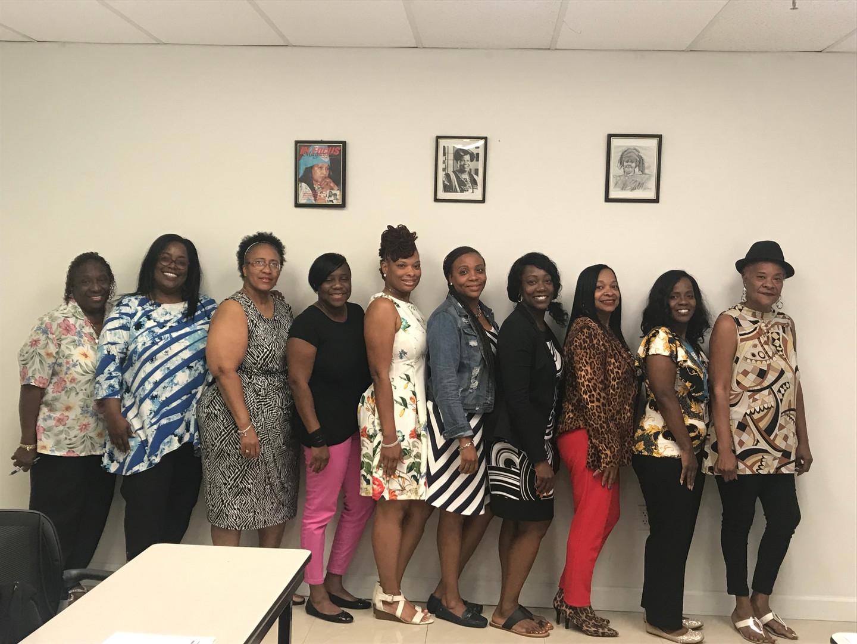 Miami Gardens/Opa-Locka Leadership