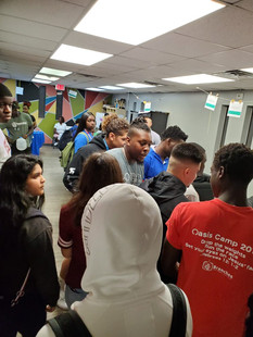 Shape Your Future College and Career Fair