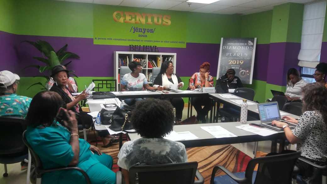 Miami Gardens/Opa-Locka Coalition Meeting