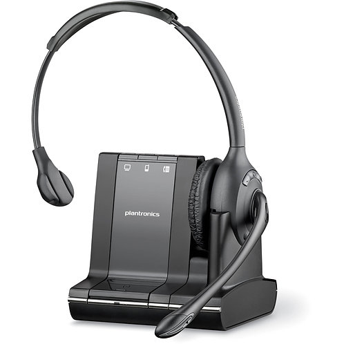 Plantronics Savi W710 3 in 1 Over-the-Head Monaural