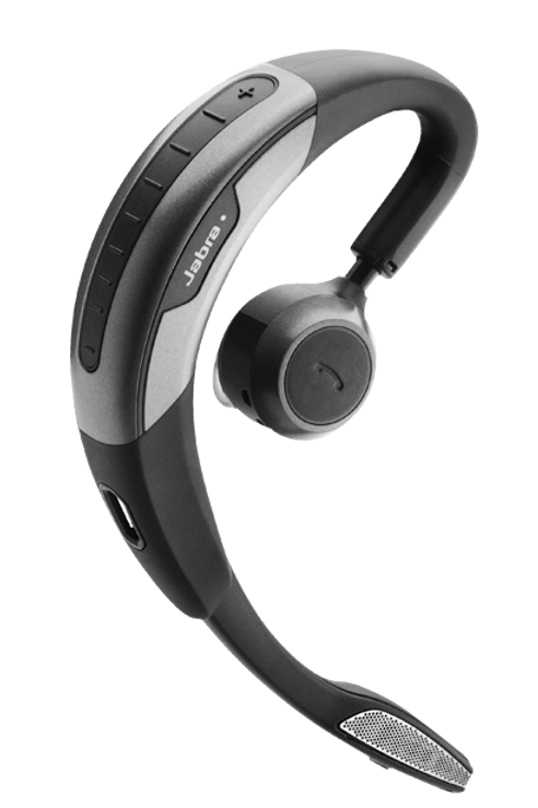 Jabra Motion UC Wireless Mobile Headset