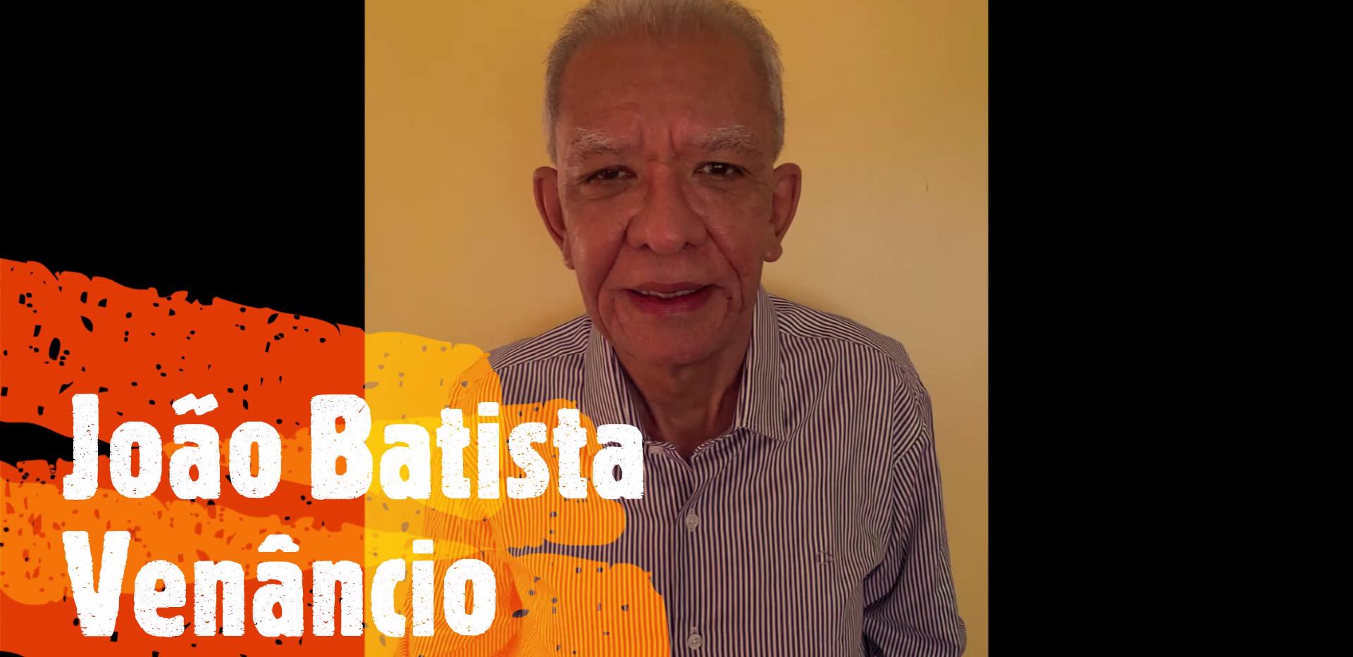 1 - João Batista Venâncio