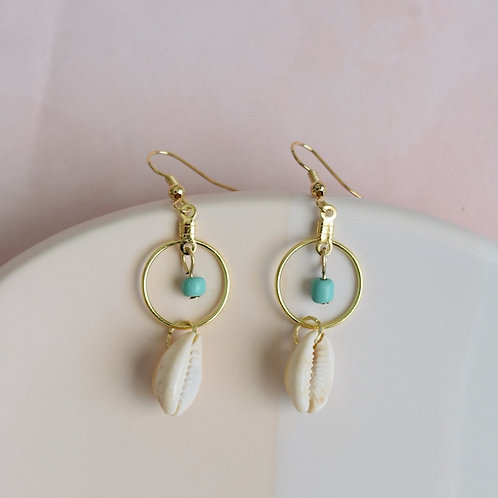 Marina Earrings