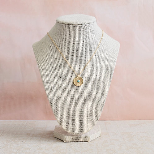 Columba Necklace
