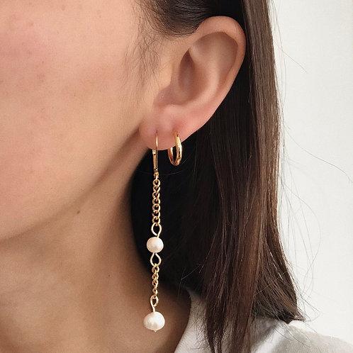 Athen Drop Earrings