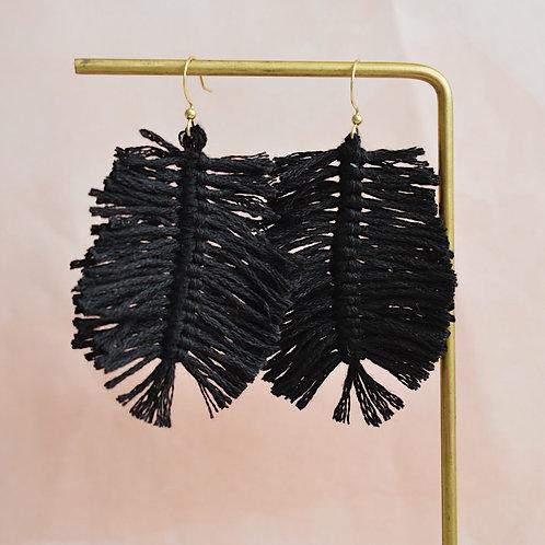 Cressida Earrings